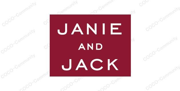 ジェニー&ジャック子供服販売ショップ情報