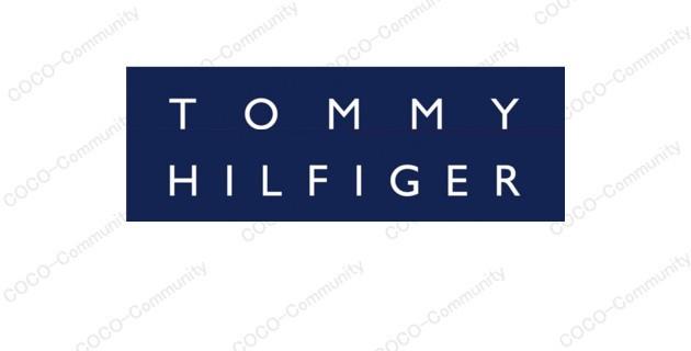 トミーヒルフィガー子供服販売ショップ情報
